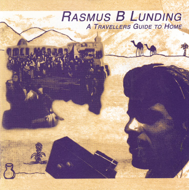 LUNDING, RASMUS: A travellers guide