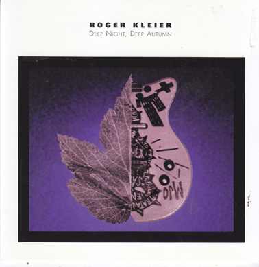 KLEIER, ROGER : Deep  Night, Deep Autmn