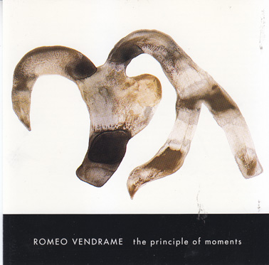 ROMEO VENDRAME: Principle of