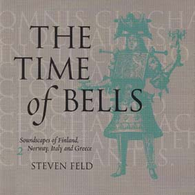FELD, STEVEN: The Time of Bells Vol 2