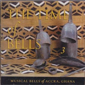 FELD, STEVEN: The Time of Bells Vol 3