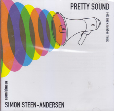SIMON STEEN-ANDERSEN: Pretty Sound