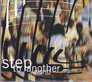 VARIOUS ARTISTS: Step to Another World (sampler)
