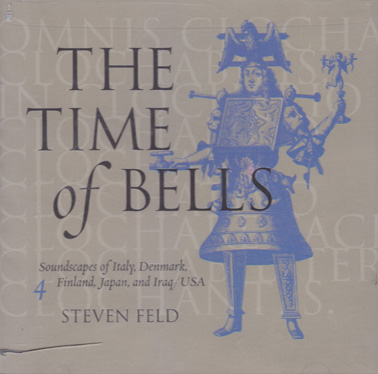 FELD, STEPHEN: The Time of Bells Vol 4