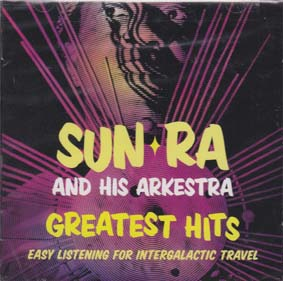 SUN RA: Greatest Hits