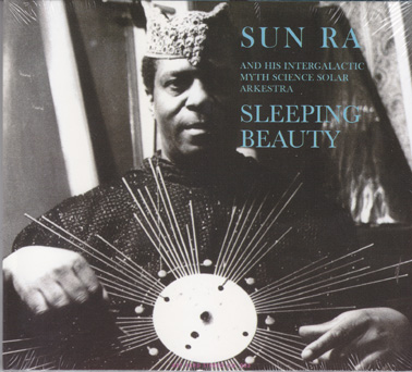 SUN RA: Sleeping Beauty