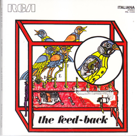 THE GROUP: The Feed-Back