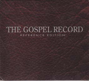 BAILEY, Denio & Palmer: The Gospel Record