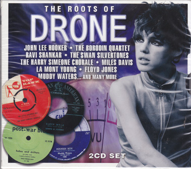 VARIOUS ARTISTS: The Roots of Drone