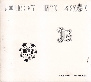 WISHART. TREVOR:  Journey Into Space