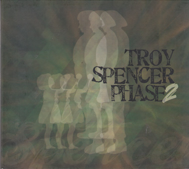 SPENCER, TROY: Phase 2