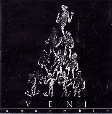 VENI ENSEMBLE, THE: Veni