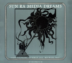 SUN RA: Media Dream (dbl CD)